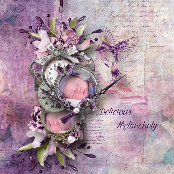 Delicious Melancholy date 08 juin, june 08 Mldesi17