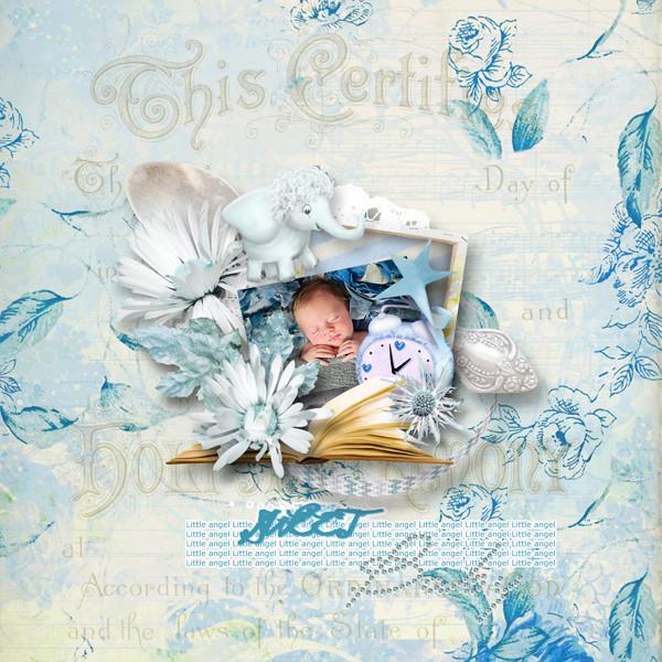 My little boy (18.05) Xuxper37