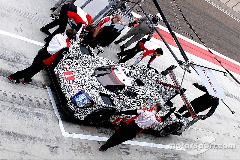News WEC & Le Mans ... 2 - Page 16 919_we10