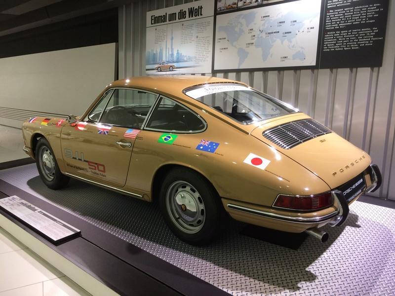 Musée PORSCHE Stuttgart Img_2821