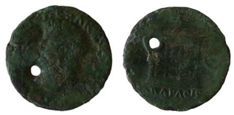 Deux sesterces de Marc-Aurèle - Page 6 Nerona10