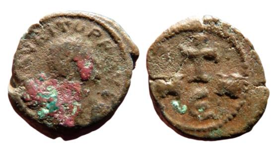 Petite Byzantines ?? Nu10711