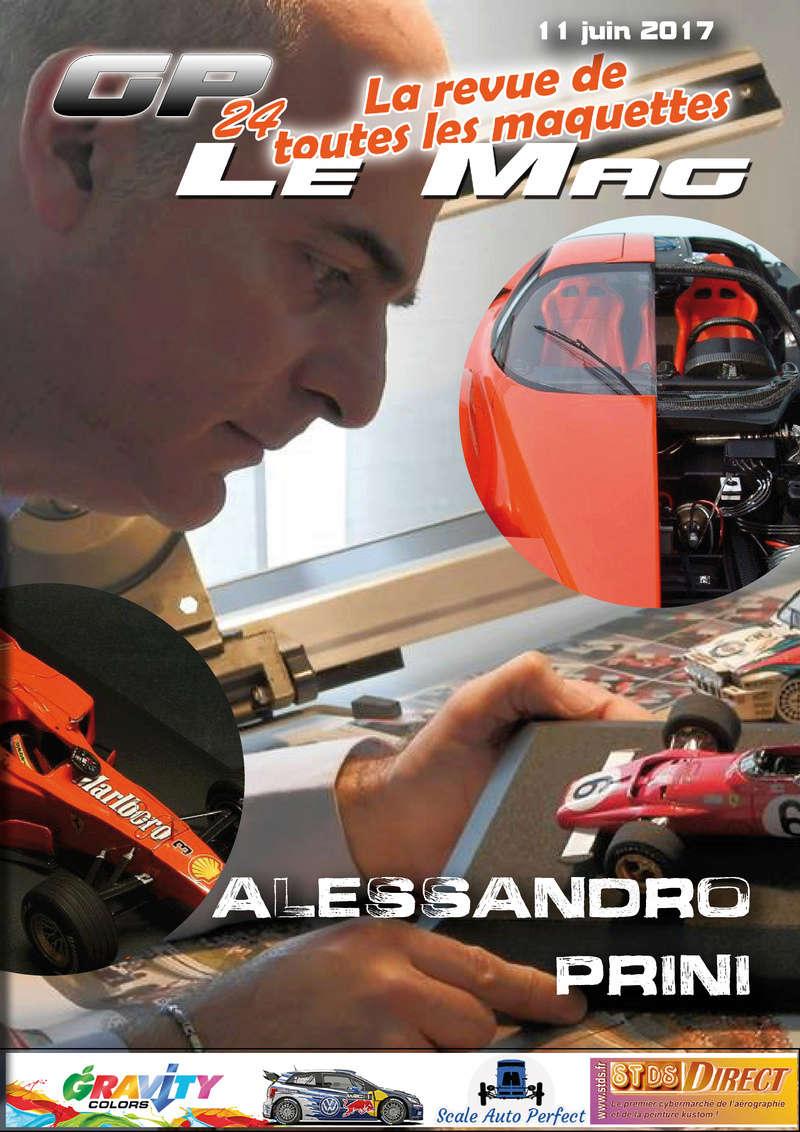 GP24 : Le forum de la maquette auto 11juin10