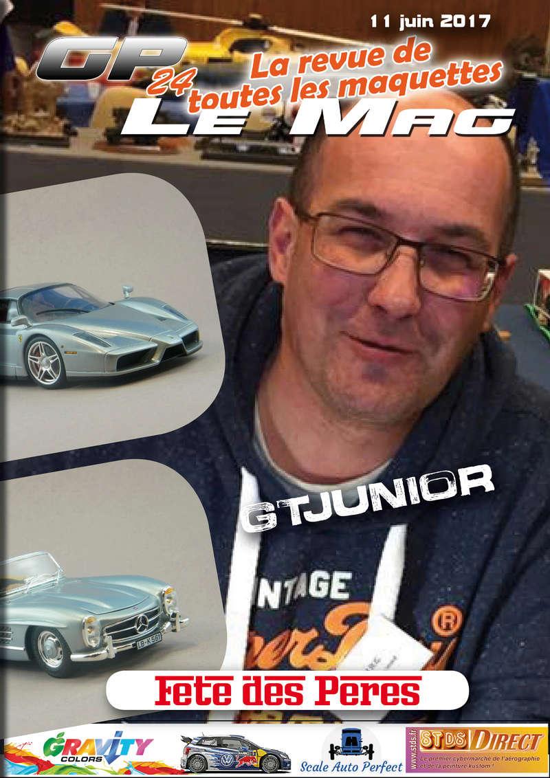 GP24 : Le forum de la maquette auto 18juin10