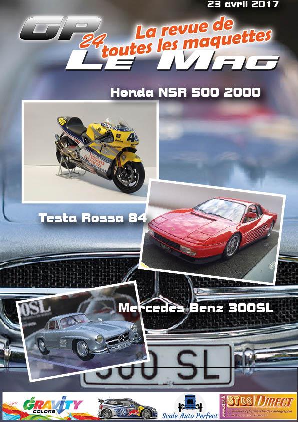 GP24 : Le forum de la maquette auto 23avri10