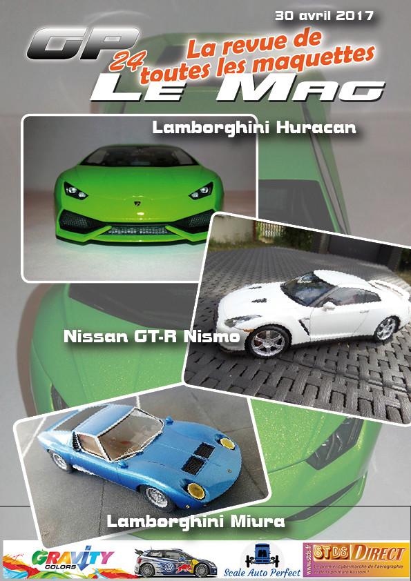 GP24 : Le forum de la maquette auto 23avri13