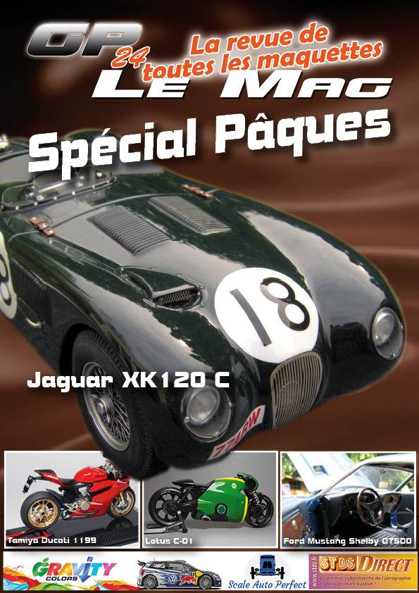 GP24 : Le forum de la maquette auto Paques11