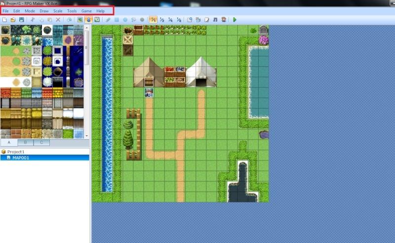 RPG Maker VX Ace Probleme 110