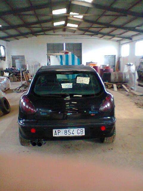 Fiat Bravo 1.9TD 100CV 1998....new entry Foto0010