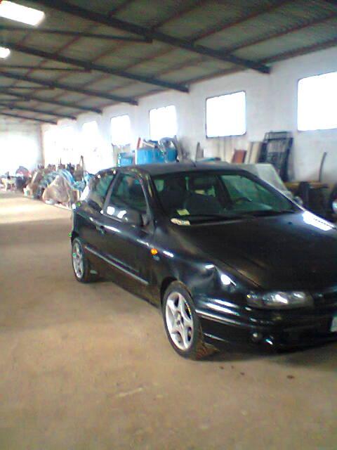 Fiat Bravo 1.9TD 100CV 1998....new entry Foto0011