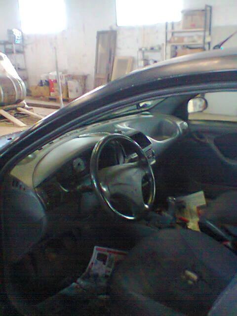 Fiat Bravo 1.9TD 100CV 1998....new entry Foto0013