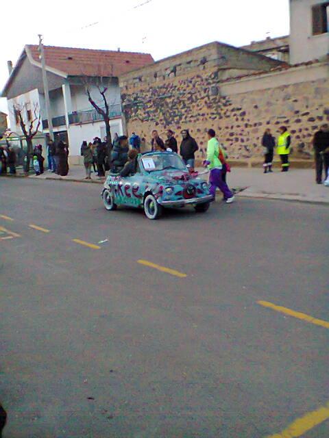 avvistamenti auto storiche - Pagina 5 Foto0050