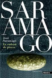 [Saramago, José] Le radeau de pierre. Le_rad10