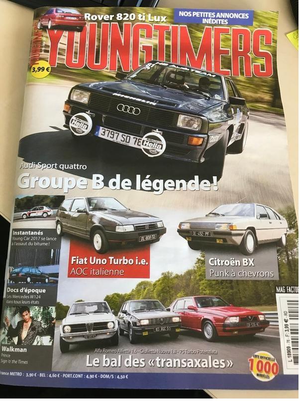 Alfa et la presse automobile - Page 39 00011