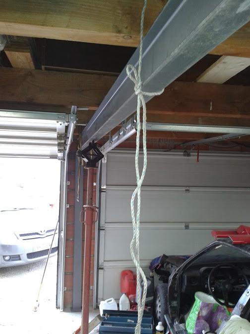 finition de mon garage 20140310