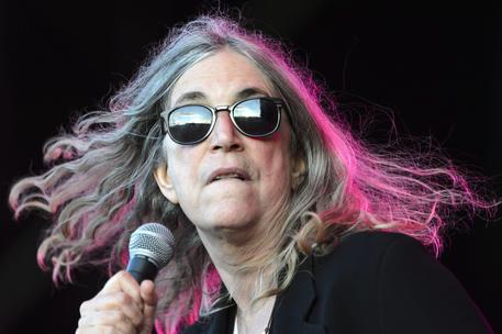 Collisioni, sold out per Patti Smith 33ffe510