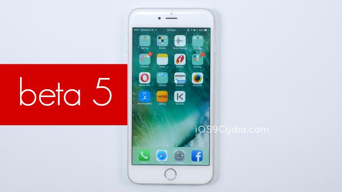 Apple iOS 10.3 beta 5 disponibile Ios-1010