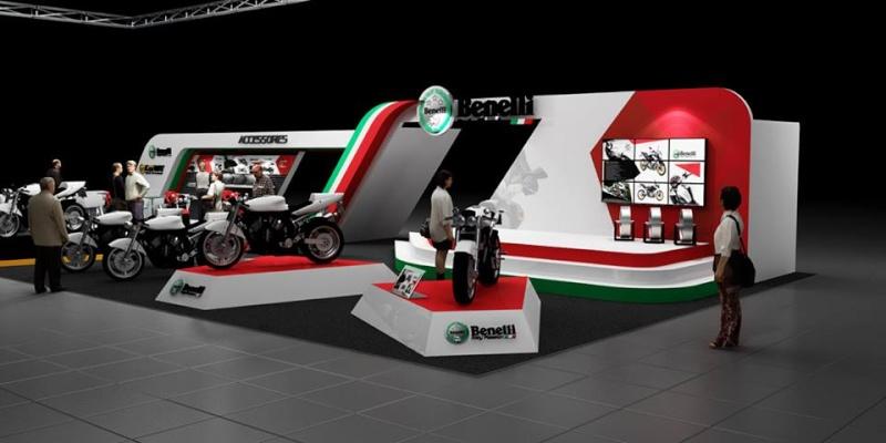 Salon de la moto 2013 14758310