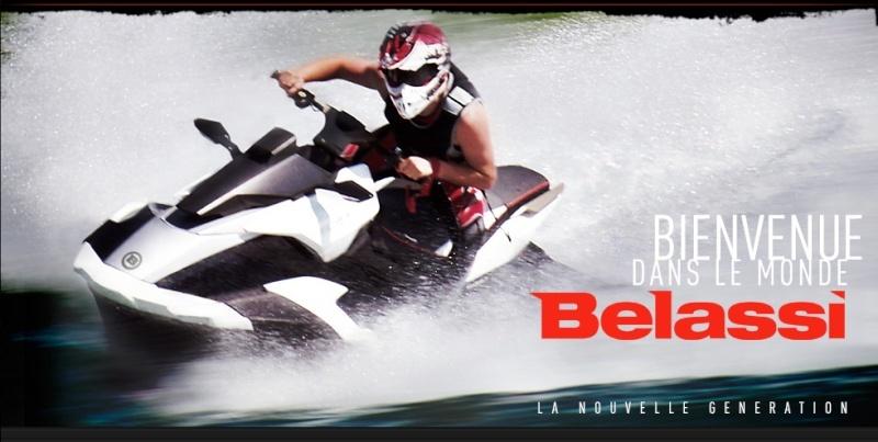 Benelli Group : HSM, Benelli, se démentèle en Belassi Captur10