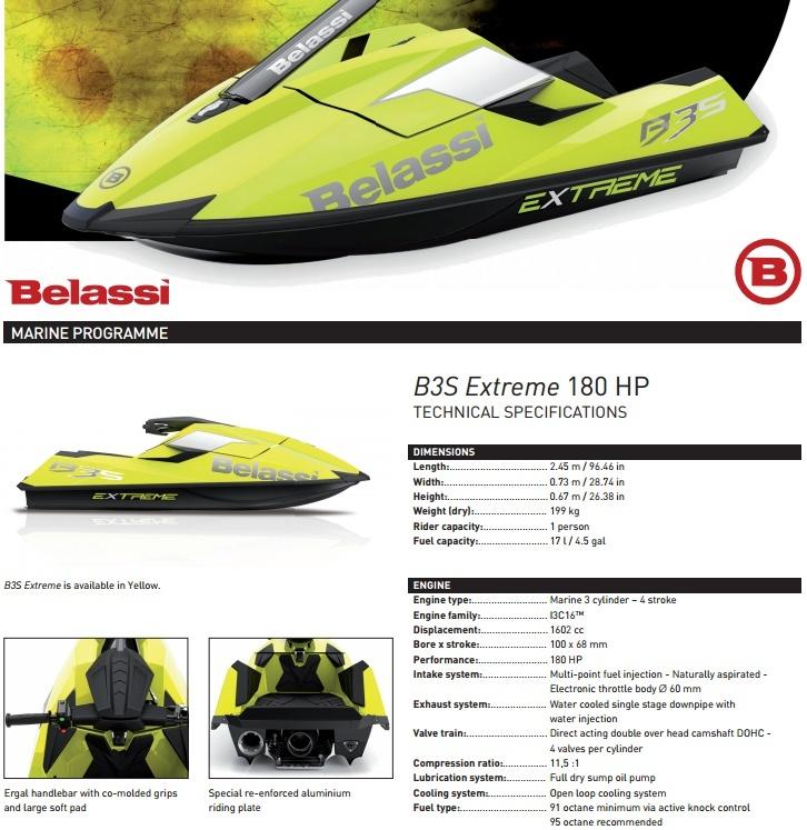 Benelli Group : HSM, Benelli, se démentèle en Belassi Captur13