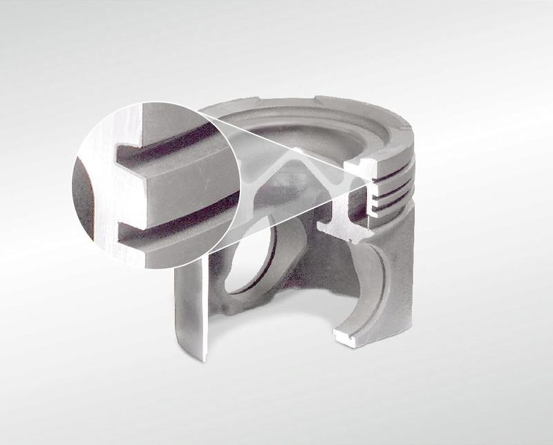 Piston particulier  Laserg10