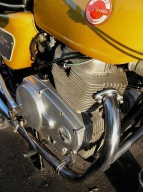 benelli 650 s Motobi10