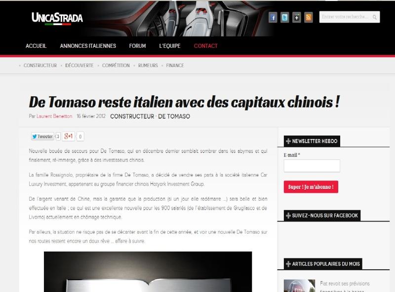 Benelli et Moto-Guzzi Totoma10