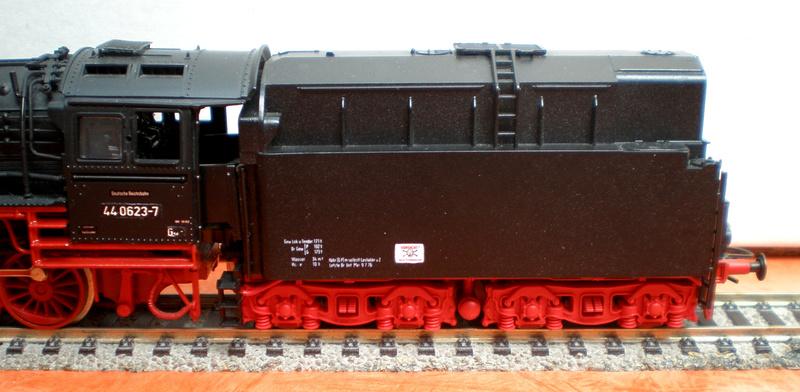 DR Lok 44 195 mit Versuchs-Ölfeuerung 44_19521