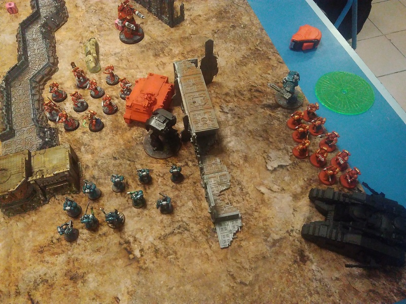 Rapport de bataille du 08/04/2017 - Thousand Sons VS Alpha Legion Img_2029