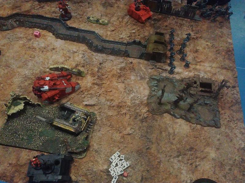 Rapport de bataille du 08/04/2017 - Thousand Sons VS Alpha Legion Img_2034