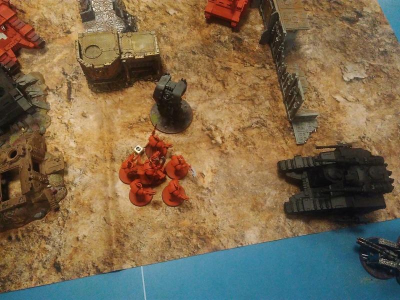 Rapport de bataille du 08/04/2017 - Thousand Sons VS Alpha Legion Img_2037