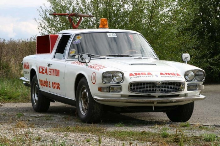 Quiz automobile Masera11