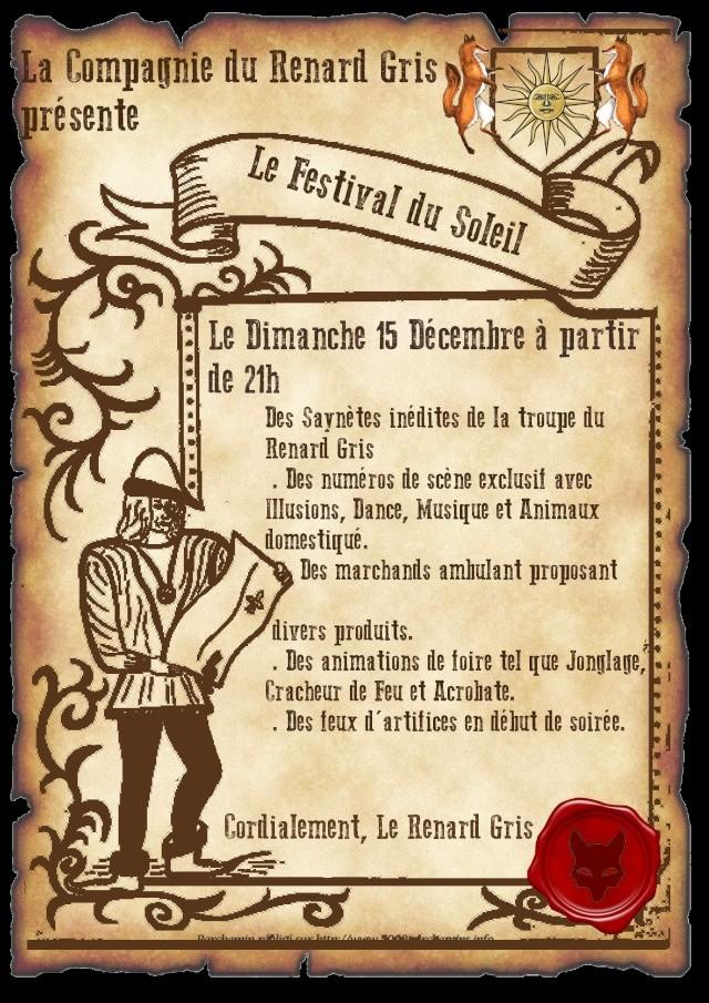 Le Festival du Soleil en Comté 1er_fe11