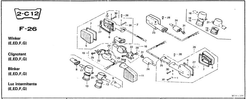 HONDA 900 BO FZ SC01 1979 - Page 2 Suppor11