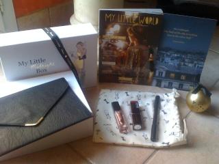 "[Décembre 2013] My Little Box ""Midnight Box"" Photo10"