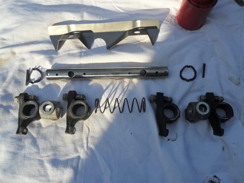 remontage moteur 2.3l V6 ford 1982 - Page 3 Sam_4111