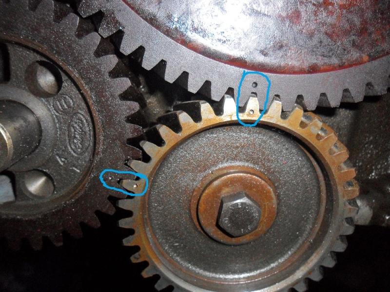 remontage moteur 2.3l V6 ford 1982 - Page 3 Sam_4213