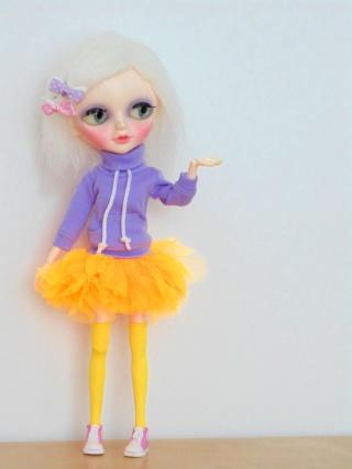 Le Doll Crew de Dollmoiselle: New Tangkou Custom. Candy_11