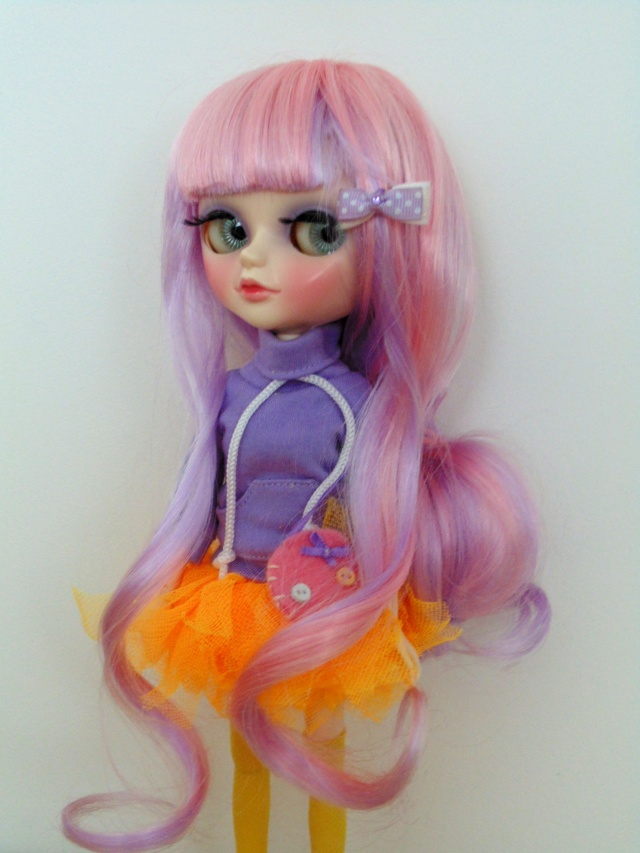 Le Doll Crew de Dollmoiselle: New Tangkou Custom. Candy_12