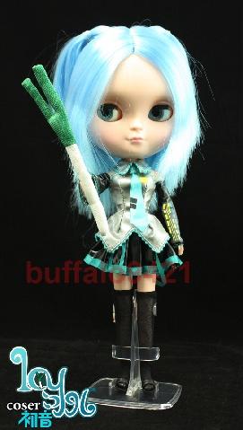 Simili Blythe : Jecci five et Icy dolls Coser_10