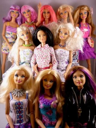 Le Doll Crew de Dollmoiselle: New Tangkou Custom. Ecole311