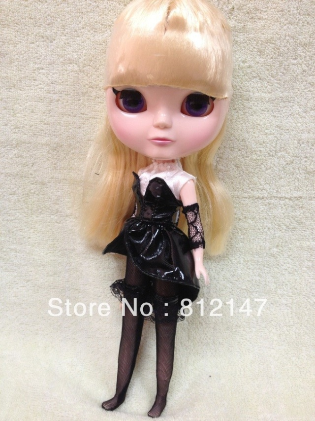 Simili Blythe : Jecci five et Icy dolls Jecci-10