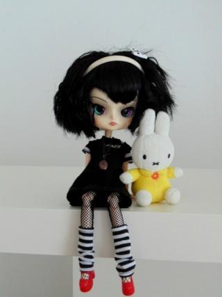 Le Doll Crew de Dollmoiselle: New Tangkou Custom. Molly_10