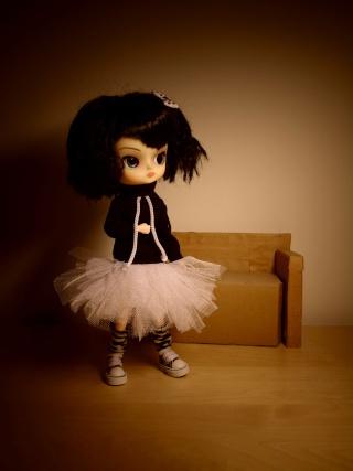 Le Doll Crew de Dollmoiselle: New Tangkou Custom. Molly_12