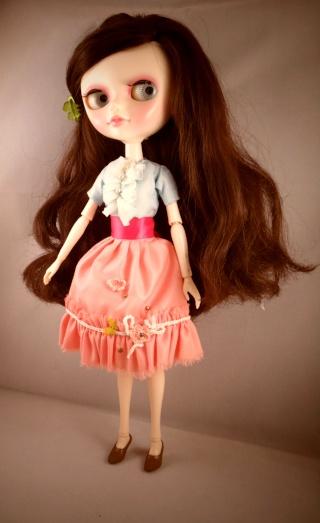 Le Doll Crew de Dollmoiselle: New Tangkou Custom. Noel2010