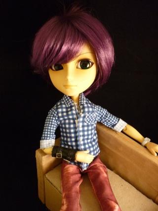 Le Doll Crew de Dollmoiselle: New Tangkou Custom. P1060610