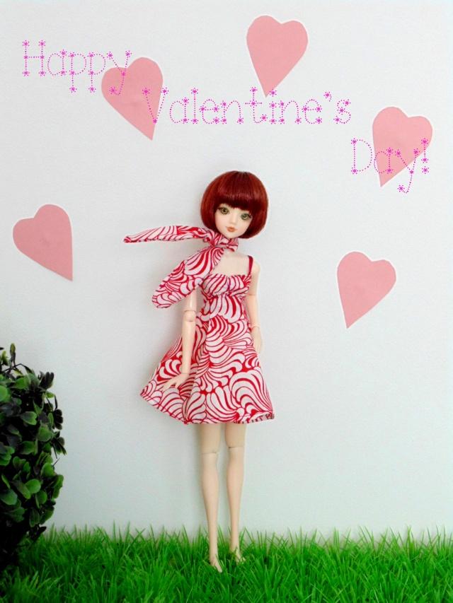 Le Doll Crew de Dollmoiselle: New Tangkou Custom. Saint_10