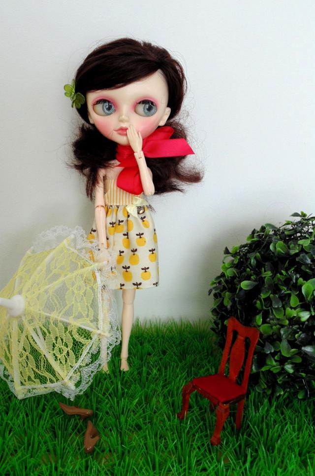 Le Doll Crew de Dollmoiselle: New Tangkou Custom. Spring10
