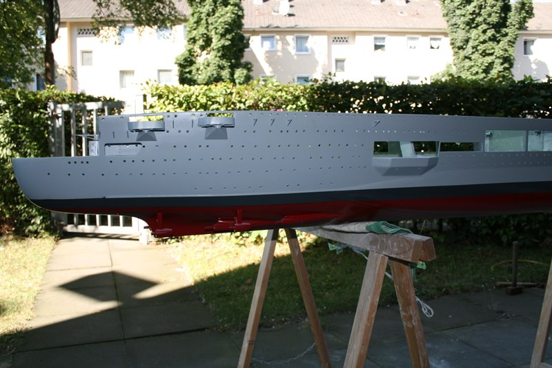 Flugzeugträger Graf Zeppelin 1:100 - Seite 2 Img_3810