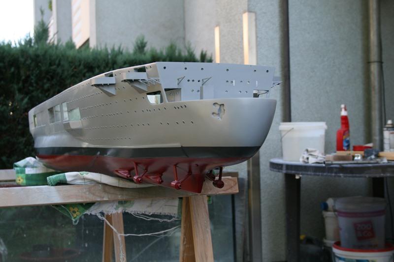 Flugzeugträger Graf Zeppelin 1:100 - Seite 2 Img_3813